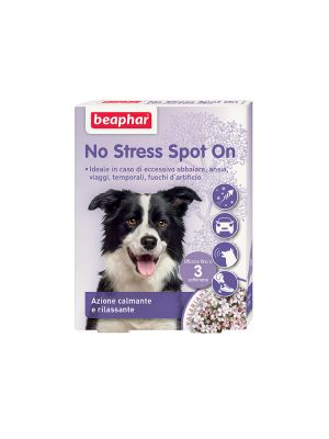 Beaphar No Stress - Spot On Cane 3 pipette