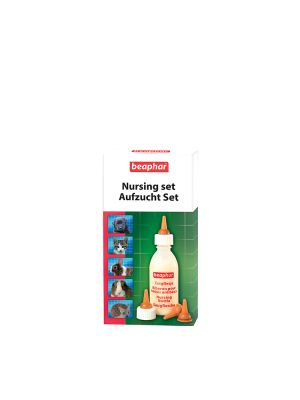 Beaphar Nursing Set