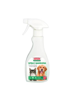 Beaphar Protezione Naturale - Spray Barriera Cane/Gatto 250 ml