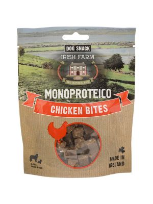 Irish Farm Monoproteico - Chicken Bites - 80 gr