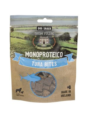 Irish Farm Monoproteico - Tuna Bites - 80 gr