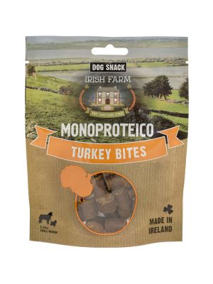 Irish Farm Monoproteico - Turkey Bites - 80 gr