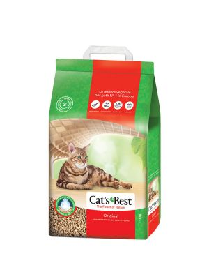 Jrs Cat's Best - Okoplus 7 l