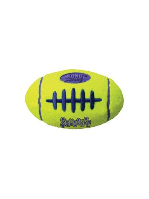 KONG Air Squeaker Football - L
