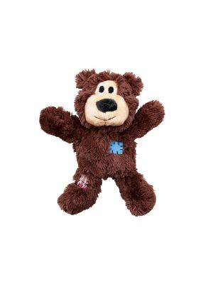 KONG Wild Knots Bears M/L (Colori Assortiti)
