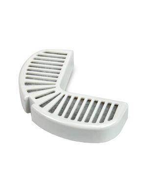 Pioneer Pet Raindrop Filters Ceramica/Acciaio
