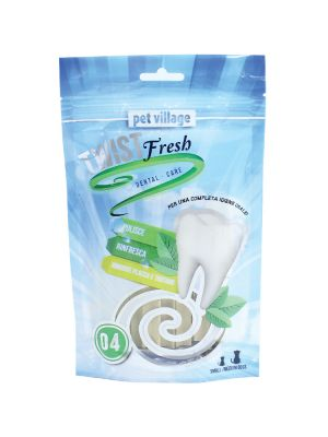 Twist Fresh - 04 Dental Stick - 100 gr
