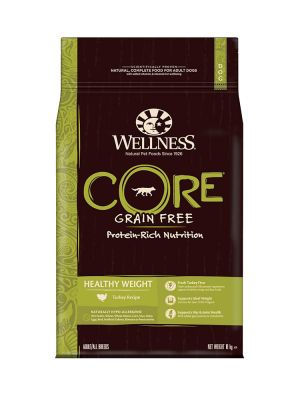 Wellness CORE Dog - Healthy Weight - Tacchino - 10 Kg