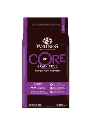 Wellness CORE Dog - Puppy - Tacchino e Pollo - 1_5 Kg