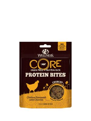Wellness CORE Dog - Snack Bites - Pollo con Ciliegie - 170 gr