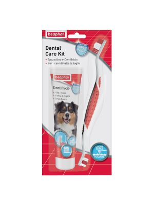 Beaphar Dental Care Kit