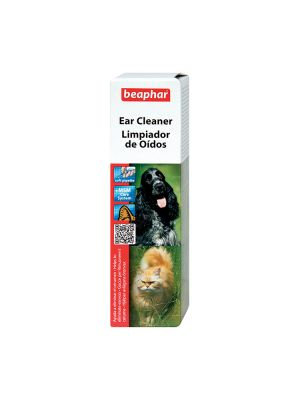 Beaphar Ear Cleaner 50 ml