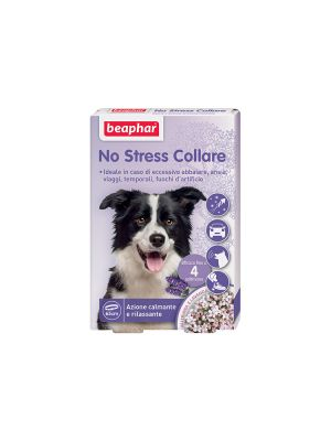 Beaphar No Stress - Collare Cane