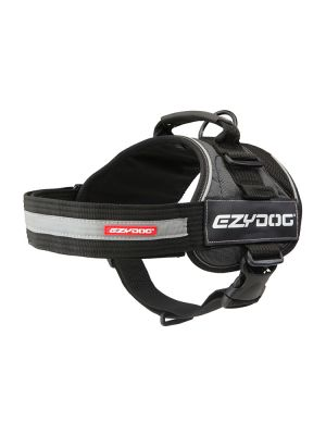 EzyDog Convert Harness - Carbone XL