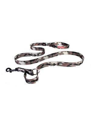 EzyDog Vario 4 Leash - Camo