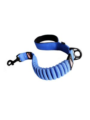 EzyDog Zero Shock Leash 25 - Blue