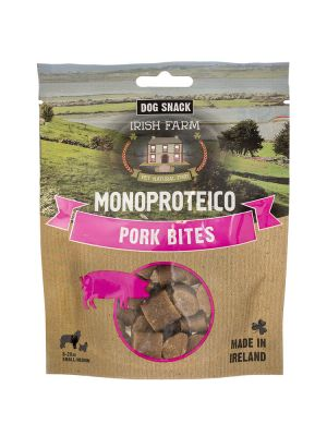 Irish Farm Monoproteico - Pork Bites - 80 gr