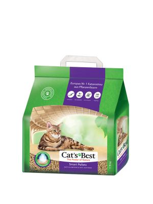 Jrs Cat's Best - Nature Gold 10 l