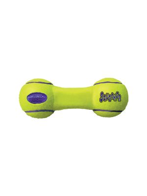 KONG Air Squeaker Dumbbell - L