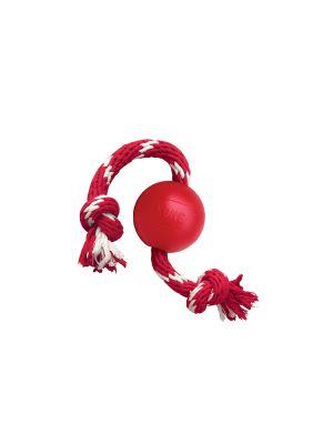 KONG Ball with Rope