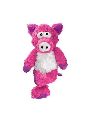 KONG Cross Knots Pig - S/M