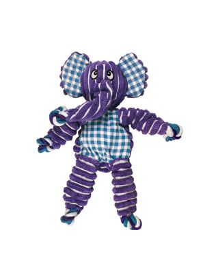 KONG Floppy Knots Elephant - M/L