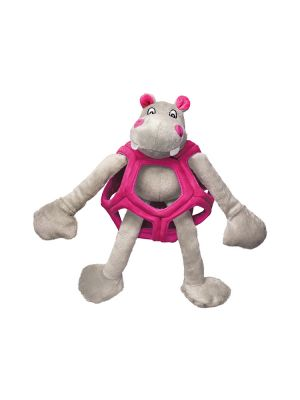 KONG Puzzlements Hippo - S