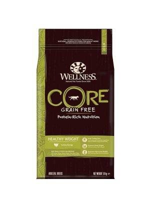 Wellness CORE Dog - Healthy Weight - Tacchino - 1_8 Kg