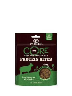 Wellness CORE Dog - Snack Bites - Agnello con Mela - 170 gr