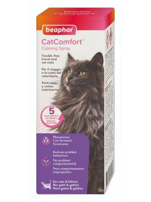 Beaphar Comfort Calming - Gatto Spray 60 ml