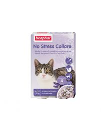 Beaphar No Stress - Collare Gatto